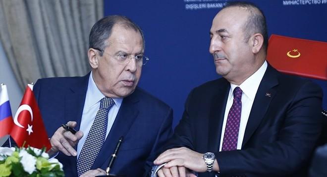 Nga đanh thép nói không, Thổ Nhĩ Kỳ ra hiệu: Tôi phải có phần? - Ảnh 2.
