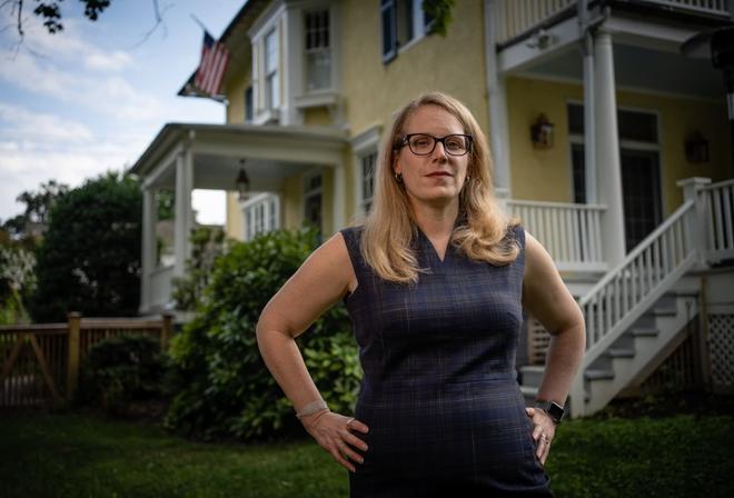 5 gương mặt nữ giữ vị trí cấp cao trong Nhà Trắng thời ông Biden - Ảnh 3.