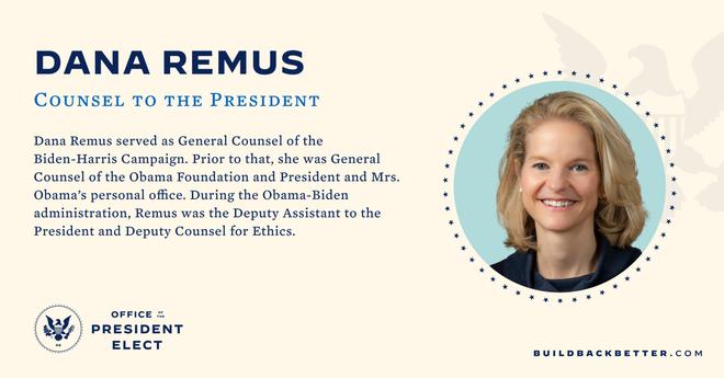 5 gương mặt nữ giữ vị trí cấp cao trong Nhà Trắng thời ông Biden - Ảnh 4.