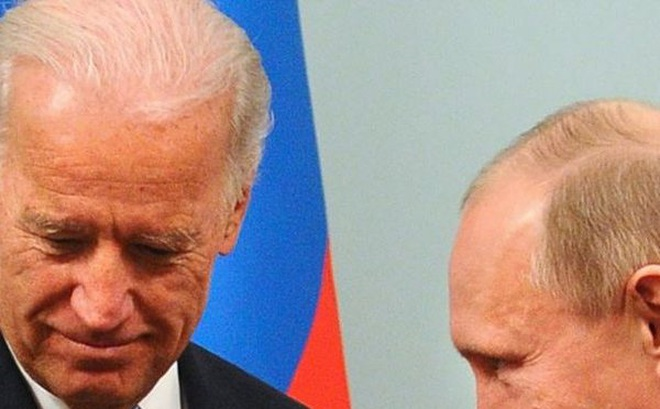 Động thái bất ngờ của Nga với ông Biden và sự tài tình của TT Putin