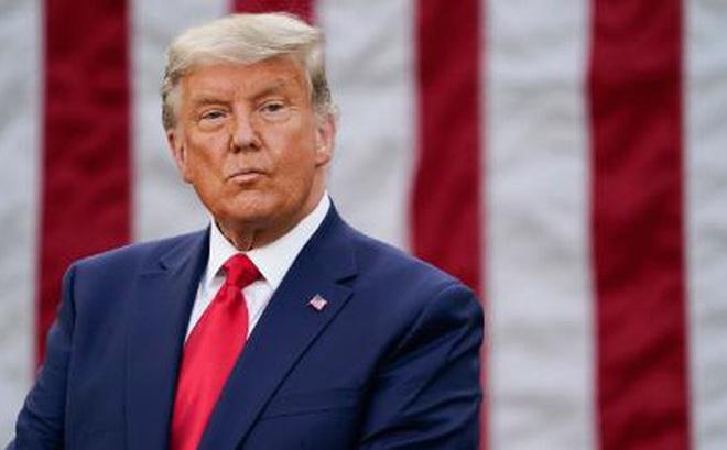 """Sau cuộc họp kín, ông Trump lãnh """"gáo nước lạnh"""" từ lãnh đạo đảng Cộng hòa ở Michigan"""