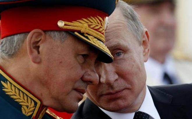 Nhận lệnh của TT Putin, Bộ trưởng QP Nga lập tức tới thị sát chiến sự Armenia-Azerbaijan