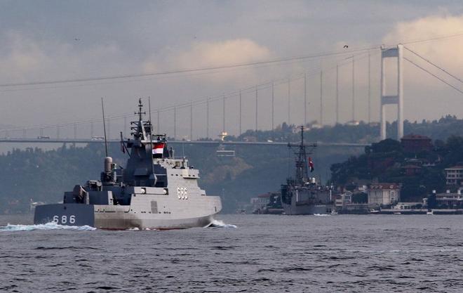 """TT Putin tuyên bố cực nóng về chiến sự Armenia-Azerbaijan: Kẻ nào phá hoại lệnh ngừng bắn """"sẽ phải đổ máu""""! - Ảnh 3."""