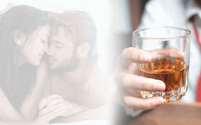 Bia rượu - thần dược hay sát thủ với tình dục? 4 câu trả lời giúp bạn nhìn rõ sự thật - Ảnh 3.
