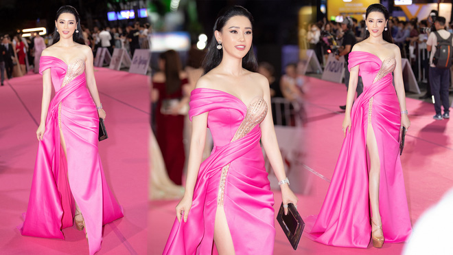 Thái Như Ngọc trao giải Người đẹp Nhân ái, khen mặt mộc Đỗ Thị Hà  - Ảnh 7.