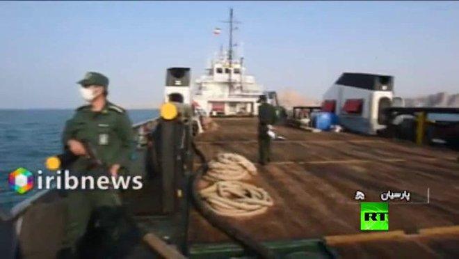 2 Sergei đến Armenia với mệnh lệnh trực tiếp từ TT Nga Putin - Tới Trung Đông, siêu pháo đài bay Mỹ sắp phủ đầu Iran? - Ảnh 2.
