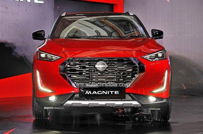 Chiếc SUV mới của Nissan giá 170 triệu đồng sắp xuất hiện - Ảnh 2.