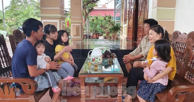 Người dân quê nhà vui, tự hào lần đầu có người lên ngôi Hoa hậu Việt Nam là Đỗ Thị Hà - Ảnh 1.