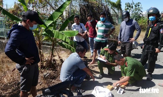 Toàn cảnh vụ bắt giữ 51kg vàng lậu từ Campuchia về Việt Nam - Ảnh 1.