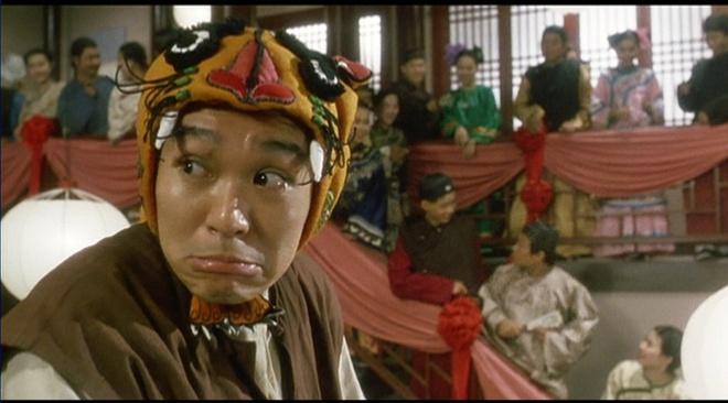 Người đóng Vi Tiểu Bảo được Kim Dung thừa nhận sát với nguyên tác nhất - ảnh 1