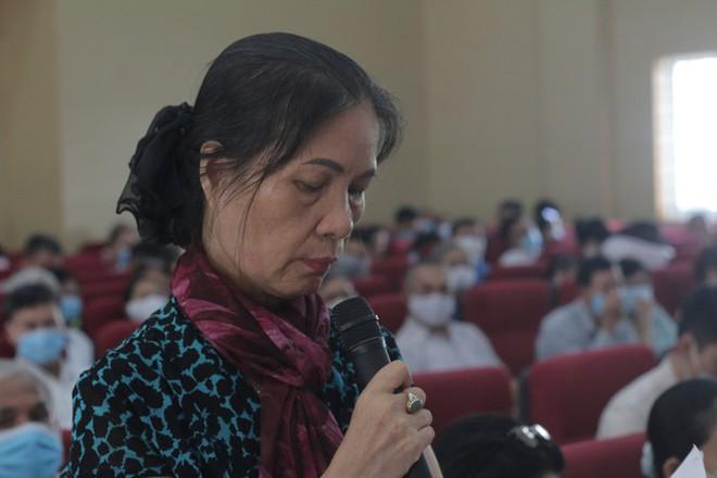 Ủy ban Tư pháp Quốc hội trả lời kiến nghị cử tri vụ Hồ Duy Hải - Ảnh 1.