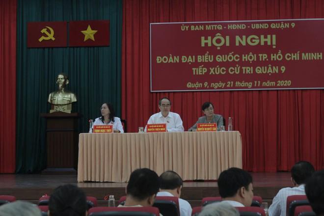 Ủy ban Tư pháp Quốc hội trả lời kiến nghị cử tri vụ Hồ Duy Hải - Ảnh 3.