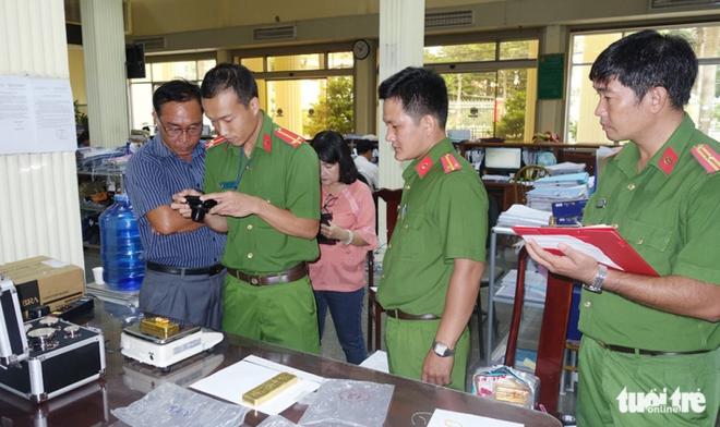 Toàn cảnh vụ bắt giữ 51kg vàng lậu từ Campuchia về Việt Nam - Ảnh 3.