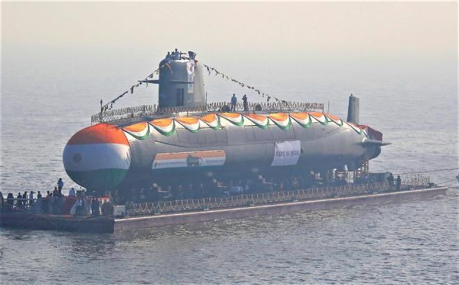 Ấn Độ không mua mà thuê tàu ngầm hạt nhân của Nga - Ảnh 3.
