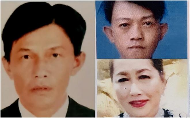 Toàn cảnh vụ bắt giữ 51kg vàng lậu từ Campuchia về Việt Nam - Ảnh 4.