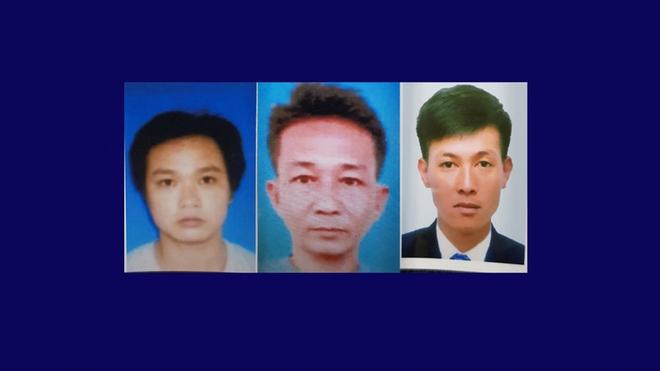 Toàn cảnh vụ bắt giữ 51kg vàng lậu từ Campuchia về Việt Nam - Ảnh 6.