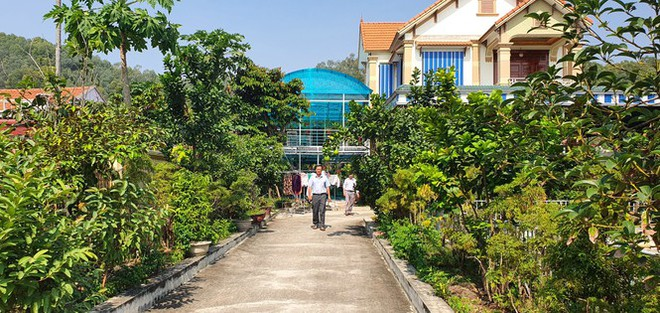 Người dân quê nhà vui, tự hào lần đầu có người lên ngôi Hoa hậu Việt Nam là Đỗ Thị Hà - Ảnh 7.
