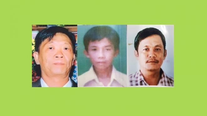 Toàn cảnh vụ bắt giữ 51kg vàng lậu từ Campuchia về Việt Nam - Ảnh 7.