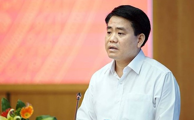 Cựu công an đánh chìa khoá phòng sếp trộm tài liệu gửi ông Nguyễn Đức Chung