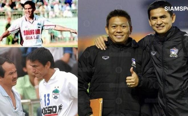 """Kiatisuk đem lương """"khủng"""" mời cầu thủ Thái Lan tới HAGL, hé lộ về vị trợ lý đặc biệt"""