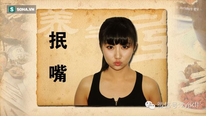 BS Đông y hướng dẫn cách tác động 5 vị trí trên khuôn mặt: Ngũ tạng khỏe mạnh, bệnh tật tiêu tan - Ảnh 11.