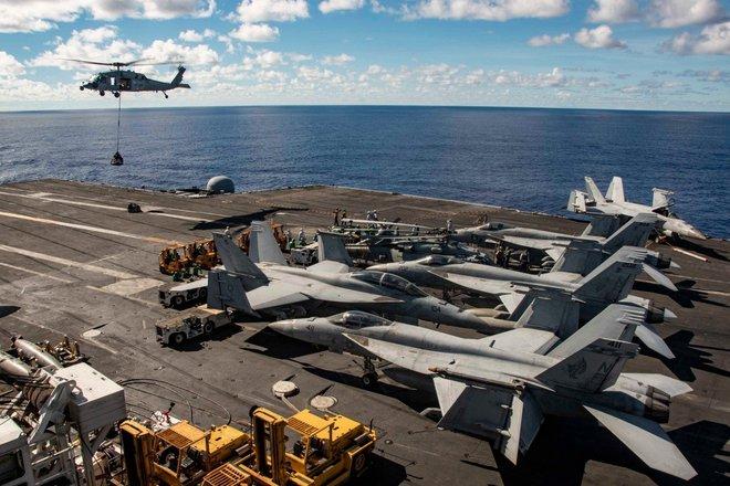 """Quốc gia Đông Nam Á nào có thể tiếp sức Mỹ """"bóp nghẹt"""" Hải quân Trung Quốc? - Ảnh 1."""