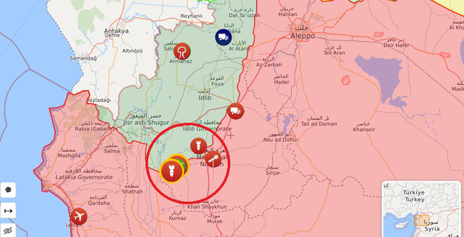 Sina: Israel hủy diệt hoàn toàn trung đoàn trang bị Pantsir-S1 của Syria - Khiến TT Putin nổi giận, Armenia trả giá đắt - Ảnh 1.