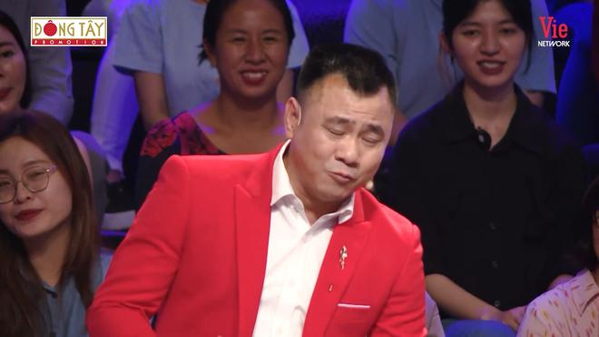 MC Lại Văn Sâm: Tôi mất ngủ cả đêm, rất căng thẳng và áp lực vô cùng - Ảnh 3.