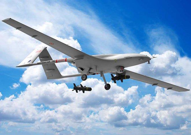 Lộ lý do Armenia khiến TT Putin nổi giận - Máy bay ném bom B-52 Mỹ áp sát, tiêm kích Nga tại Syria có động thái bất thường? - Ảnh 1.