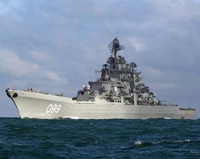 Tàu chiến nào của Nga nguy hiểm nhất? - ảnh 1