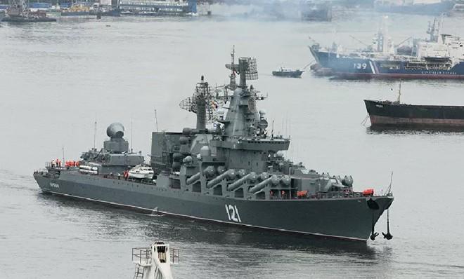 Tàu chiến nào của Nga nguy hiểm nhất? - ảnh 2