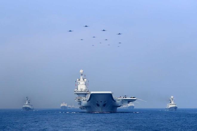 Ứng viên bộ trưởng Quốc phòng Mỹ và tham vọng năng lực hủy diệt của hải quân Mỹ - ảnh 5