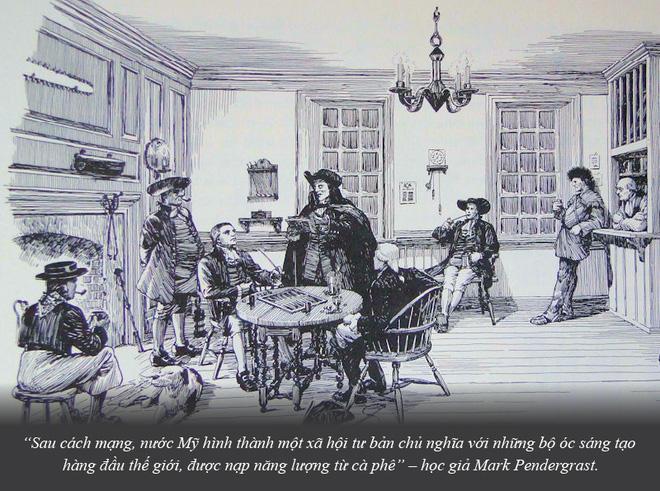 """Thomas Jefferson: """"Cà phê – thức uống yêu thích của thế giới văn minh!"""" - Ảnh 2."""