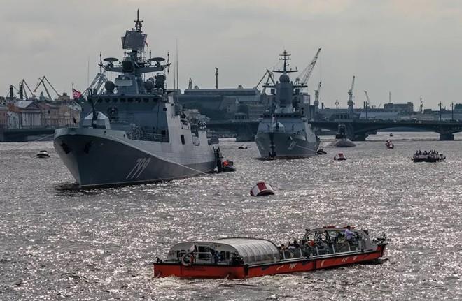 Tàu chiến nào của Nga nguy hiểm nhất? - ảnh 3