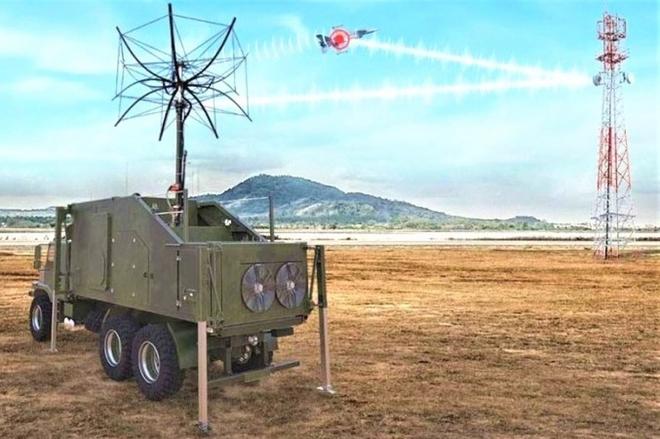 Israel liệu có kích động một cuộc chạy đua mới về radar thụ động? - Ảnh 4.