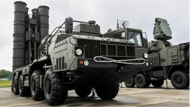 Điểm danh ba hợp đồng bán vũ khí lớn nhất của Nga trong thế kỉ 21 - ảnh 6