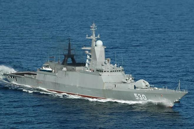 Tàu chiến nào của Nga nguy hiểm nhất? - ảnh 4