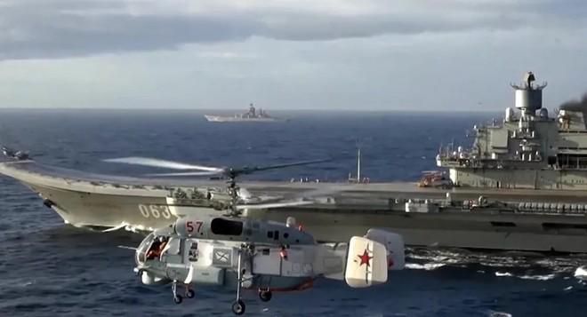 Tàu chiến nào của Nga nguy hiểm nhất? - ảnh 5
