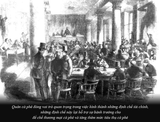 """Thomas Jefferson: """"Cà phê – thức uống yêu thích của thế giới văn minh!"""" - Ảnh 5."""