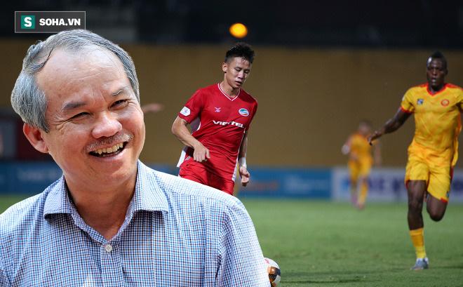 Quế Ngọc Hải nói cứng trước tin đồn về HAGL; Hà Nội FC dọn đường cho Quang Hải xuất ngoại