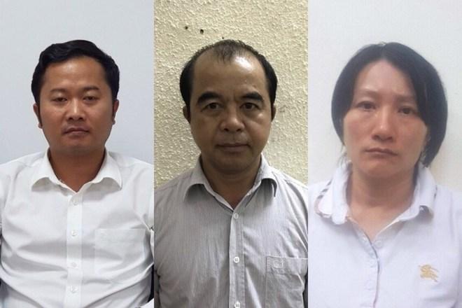 Chủ tịch HĐQT ĐH Đông Đô bỏ trốn, cựu Hiệu trưởng cùng dàn lãnh đạo bị đề nghị truy tố - Ảnh 1.