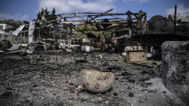 Chiếu tướng Nga ở Syria, Thổ Nhĩ Kỳ lên ngôi ở Nagorno-Karabakh? - ảnh 2
