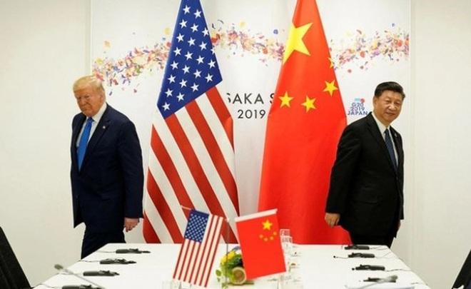 Kẹt giữa Mỹ - Trung Quốc, Úc tìm cách né cảnh hai làn đạn - Ảnh 2.