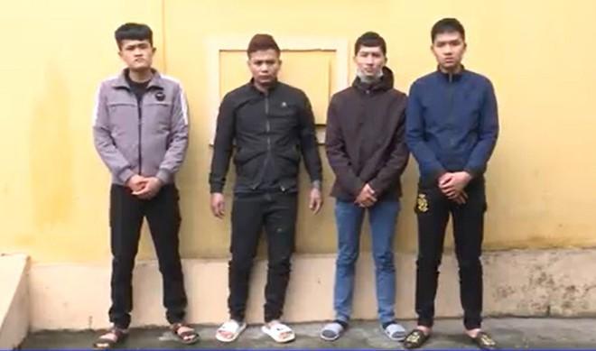 Bắc Ninh: Từ cậu học sinh giỏi bị trấn xe đến đội trưởng đội cảnh sát hình sự - Ảnh 2.