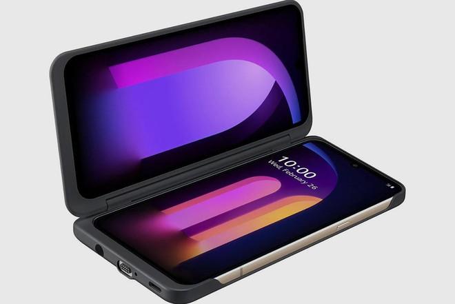 Điểm mặt các smartphone tốt nhất không sản xuất tại Trung Quốc - Ảnh 2.