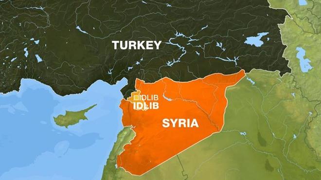 Nga lại dồn áp lực ngàn cân ở Idlib, Thổ Nhĩ Kỳ buộc phải đánh trả? - ảnh 2