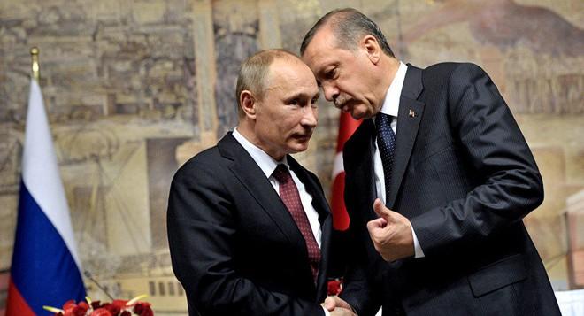 Vấp rào cản Nga, căn cứ đặt ở Karabakh chết từ trong trứng: Thổ vẫn có cách lách luật? - Ảnh 2.