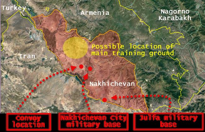 Vấp rào cản Nga, căn cứ đặt ở Karabakh chết từ trong trứng: Thổ vẫn có cách lách luật? - Ảnh 7.