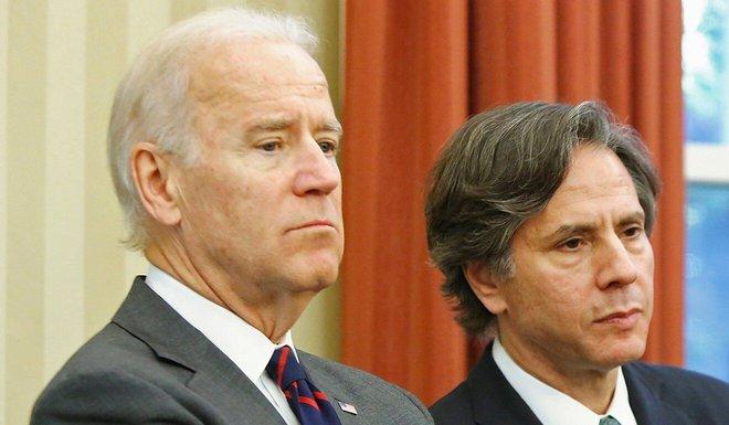 Chuyên gia TQ nhận định: Ngoại trưởng Mỹ được ông Biden bổ nhiệm là tin vui đối với Bắc Kinh - Ảnh 1.
