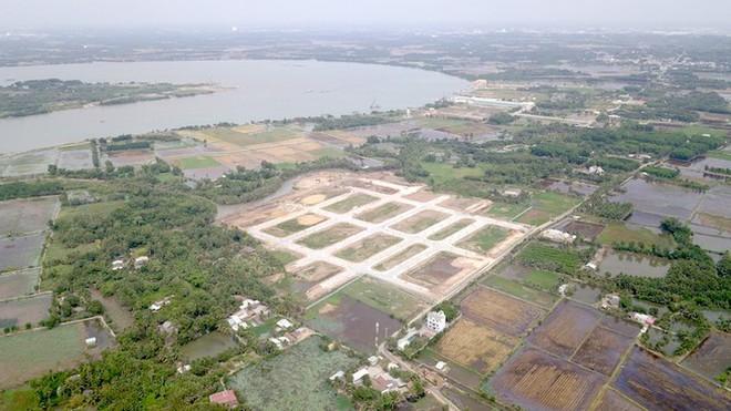 Bất thường trong việc giao đất làm dự án King Bay 125 ha ở Đồng Nai - Ảnh 2.